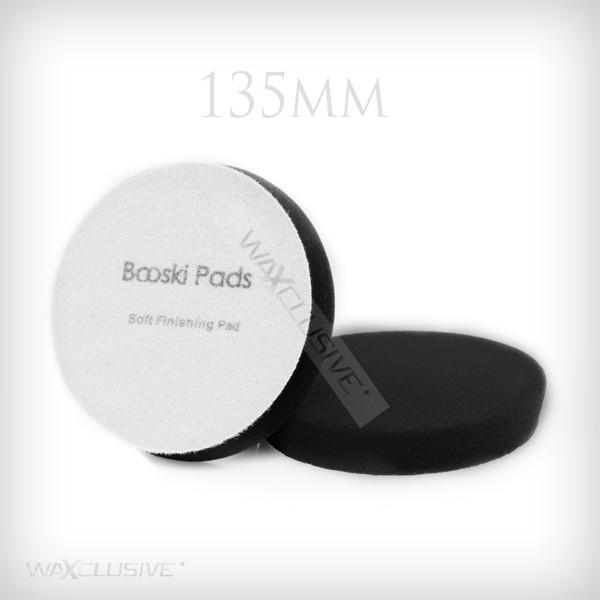 Booski Pads Soft Finishing Pad 135mm