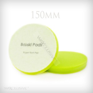Super Soft Pad 150mm