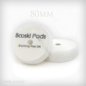 Heavy Cut Pad DA 80mm
