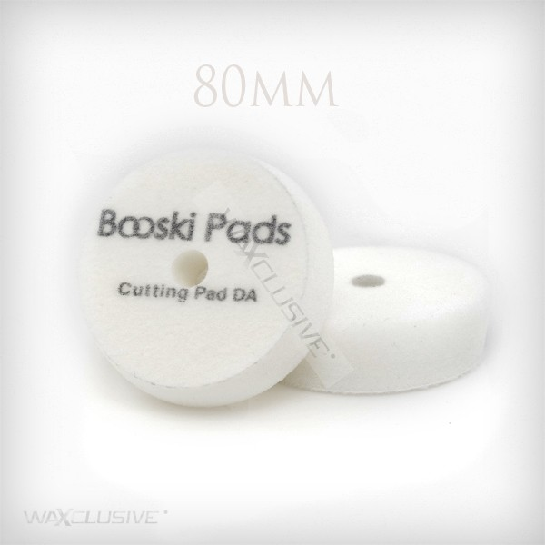 Booski Pads Cutting Pad DA 80mm