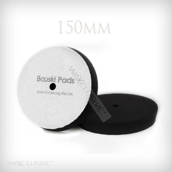 Booski Pads Soft Finishing DA 150mm