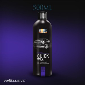 Quick Wax 500ml