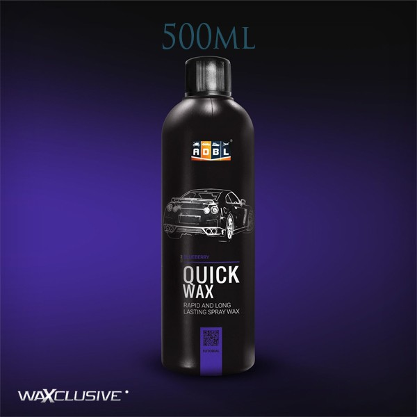 ADBL Quick Wax 500ml