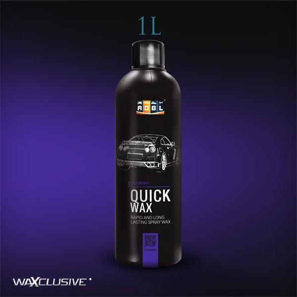 Quick Wax 1L