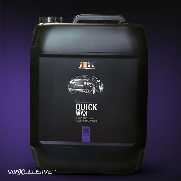 ADBL Quick Wax 5L