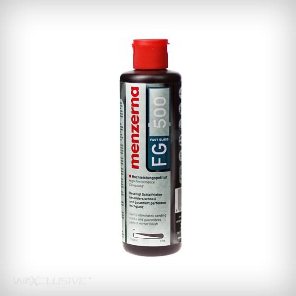 Menzerna FG500 Fast Gloss 250ml