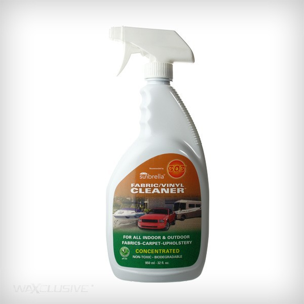 Fabric Cleaner 950ml