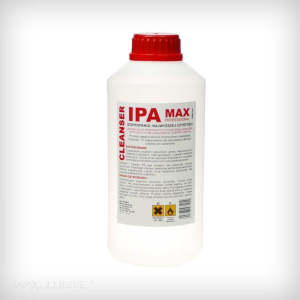 waXclusive IPA 1L