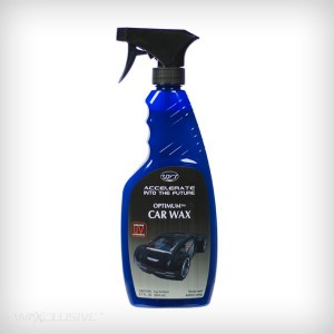 Car Wax 503ml