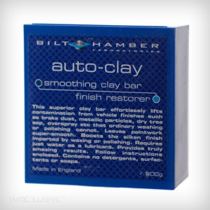Auto Clay Regular 200g