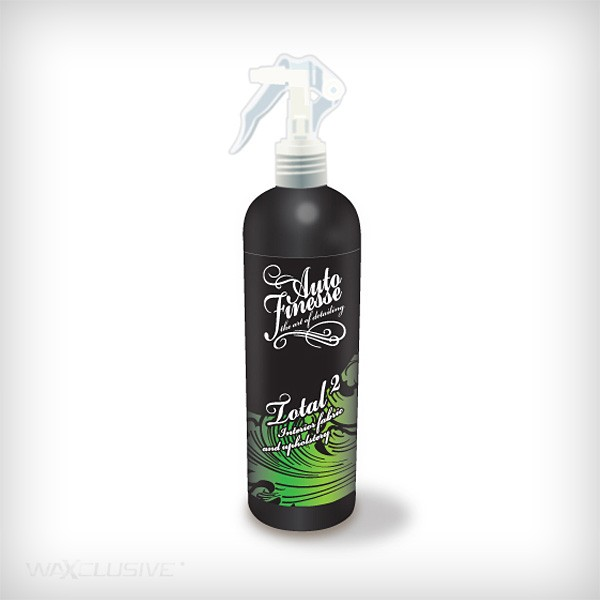 Auto Finesse Total Interior Cleaner 500ml
