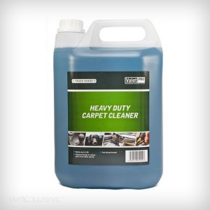 Heavy Duty Carpet Cleaner 5L