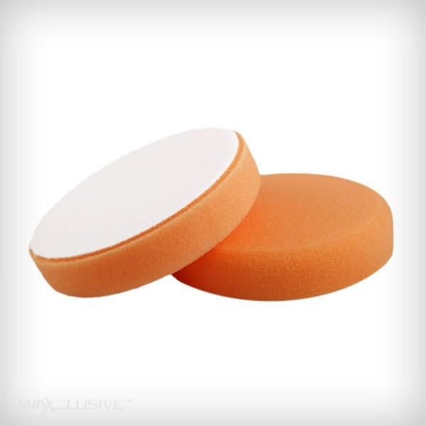 135mm gąbka polerska pomarańczowa
