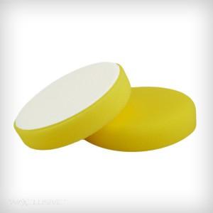 135mm gąbka polerska żółta