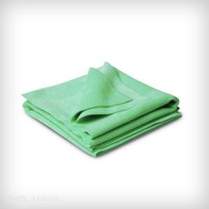 Ręcznik z mikrofibry Wonder Towel zielony 40x40cm