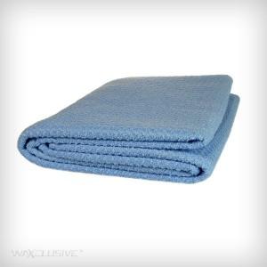 Blue Pearl Ręcznik Waflowy