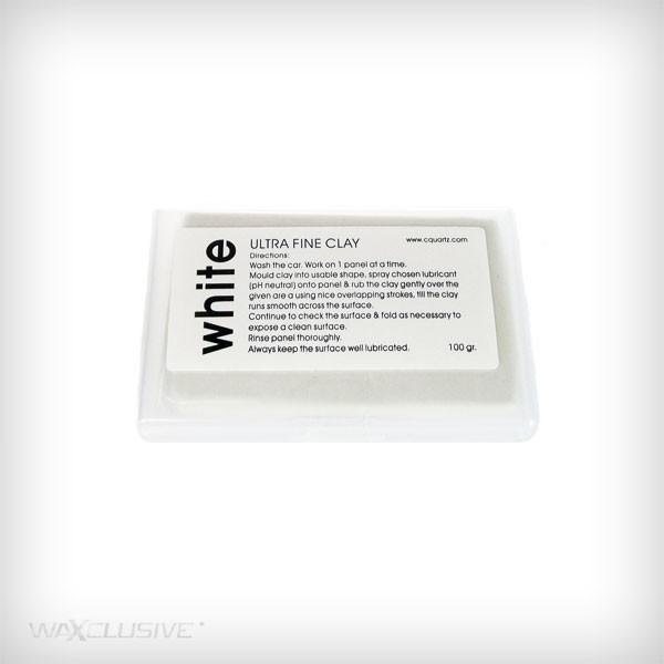 CarPro Glinka Oczyszczająca Ultra Fine 100g