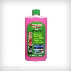 931 Rinseless Wash 473ml