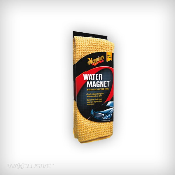 Meguiars Water Magnet Microfiber Drying Towel 72x55
