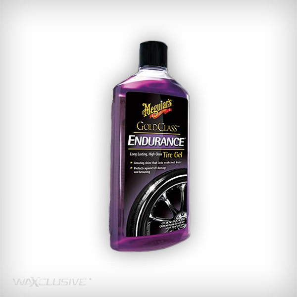 Meguiars Endurance High Gloss Tire Gel 473ml