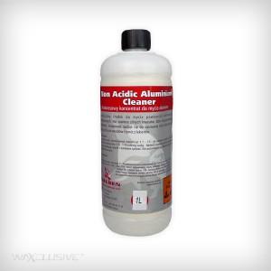Non Acidic Aluminium Cleaner 1l