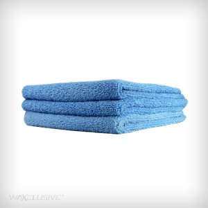 Ręcznik z mikrofibry chubby 42x42cm
