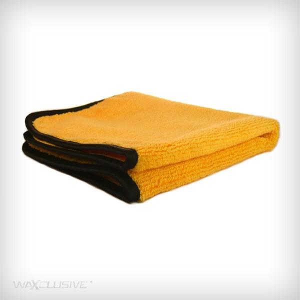 Chemical Guys Ręcznik z mikrofibry Elite - 40cm x 40cm