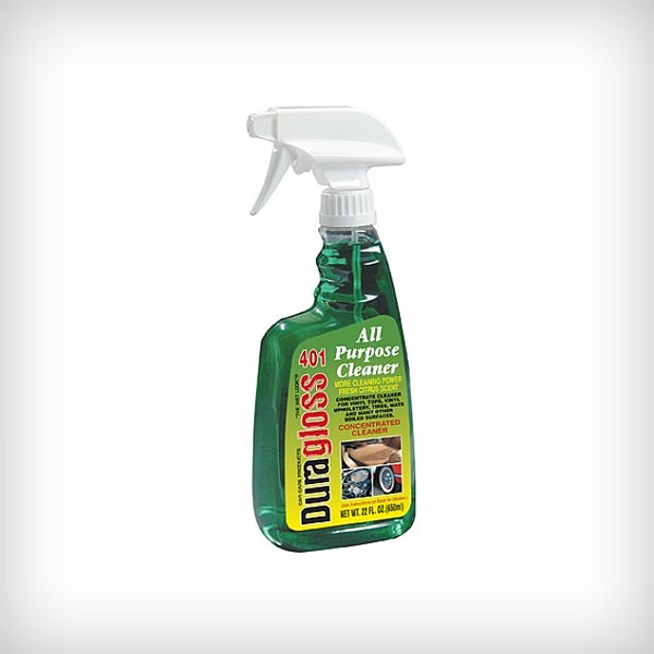 Duragloss All Purpose Cleaner 650ml