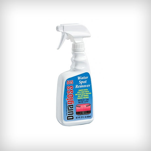 Duragloss Water Spot Remover 505 650ml
