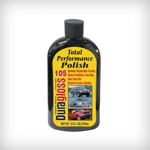 Duragloss Total Performance Polish 105 473ml