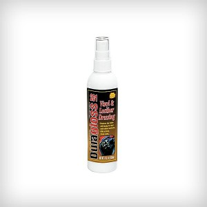 Duragloss Vinyl & Leather Dressing 201 236ml