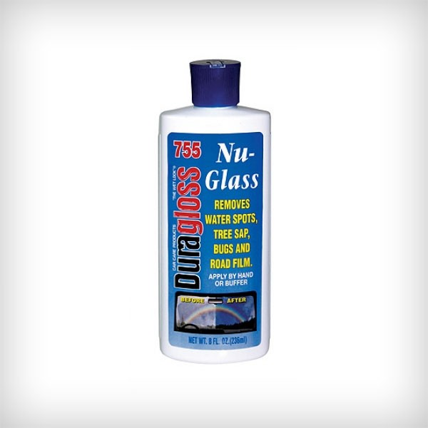 Duragloss Nu Glass 755 236ml