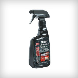 Duragloss Metal Cleaner & Brightener 831 650ml