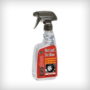 Duragloss Wet Look Tire Shine 281 650ml
