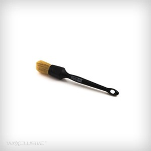 ValetPRO Inch Round Detail Brush