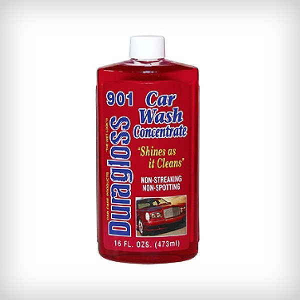 Duragloss 901 Car Wash Concentrate 473ml