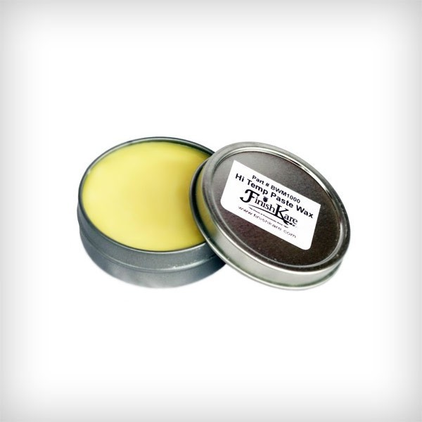Finish Kare 1000P Hi-Temp Paste Wax 59ml