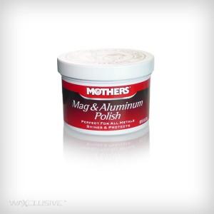 Mothers Mag & Aluminum Polish 141g