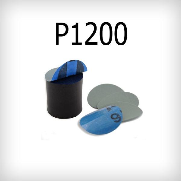 Flexipads Płatki do koreczka szlifierskiego P1200 / 10szt.