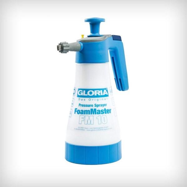 GLORIA FM10 FoamMaster
