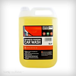 ValetPRO Advanced Poseidon Car Wash 5L