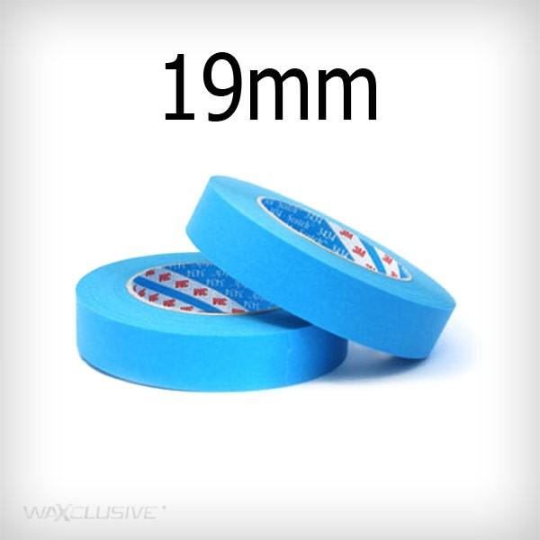3M 19mm Taśma Maskująca Niebieska 3434