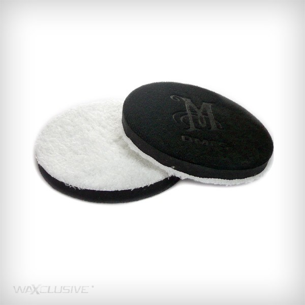 Meguiars 140mm DA Microfiber Finishing Disc