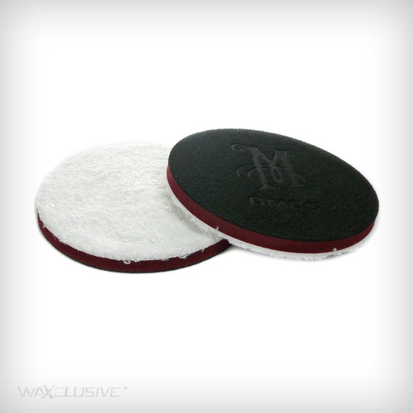 Meguiars 140mm DA Microfiber Cutting Disc