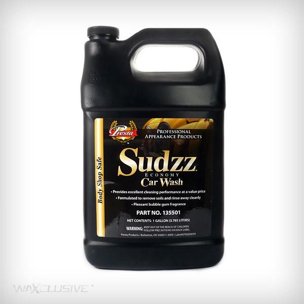 Presta Sudzz Car Wash 3,8L