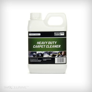 Heavy Duty Carpet Cleaner 1L
