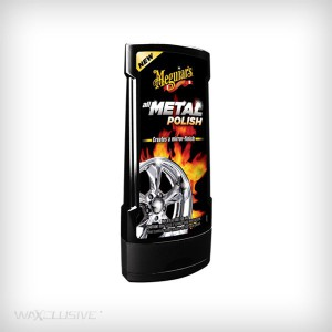 All Metal Polish 236ml