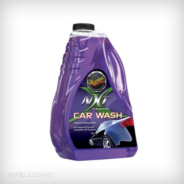 Meguiars NXT Generation Car Wash 1893ml