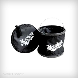 Meguiar's Foldable Bucket