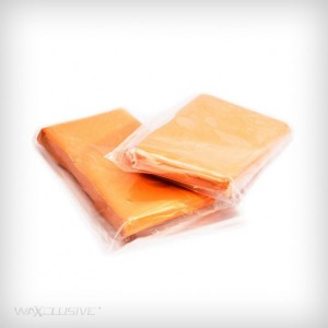 Orange Mild Clay Bar 100g